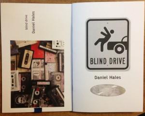 Blind Drive both